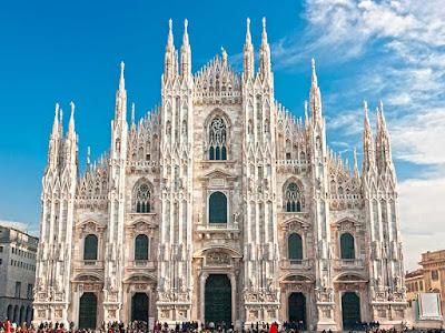 Cosa fare in Italia in vacanza,viaggi itineranti,info per turisti