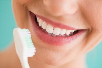 Lưu ý sau khi tẩy trắng răng