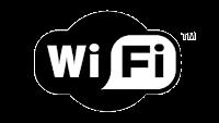 Logo universal de Wi-Fi