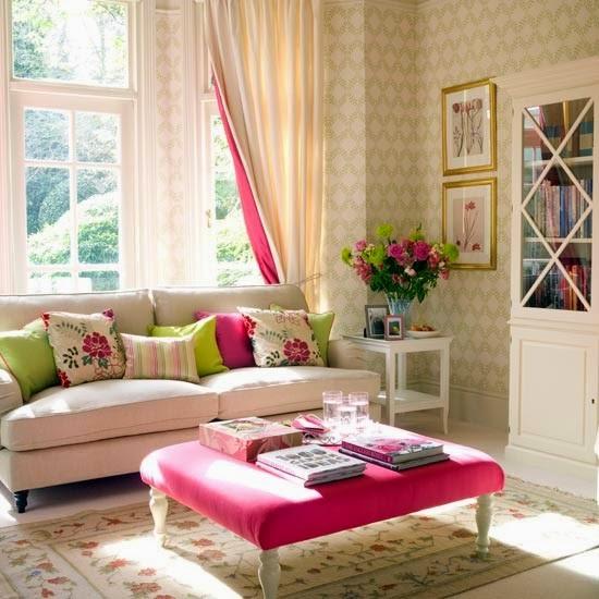 oturma odasi dekorasyonu