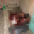 Dibunuh Oleh OTK, Acong Mengalami Luka Bacok Ditubuhnya
