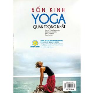 Bốn Kinh Yoga Quan Trọng Nhất ebook PDF EPUB AWZ3 PRC MOBI