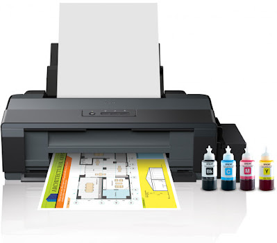 Epson L1300 Driver All Bd Printer