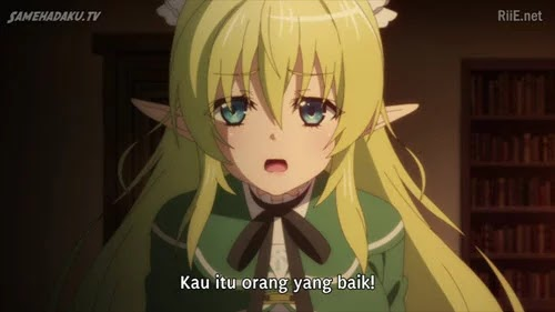 Nonton Streaming Choyoyu Episode 6 Subtitle Indonesia