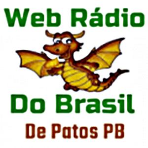 Ouvir agora Web Rádio Dragão do Brasil - Patos / PB