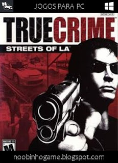 Download True Crime: Street of Los Angeles PC
