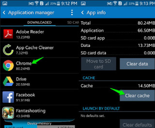 Cara Menghemat Memori Internal Android Paling Mudah