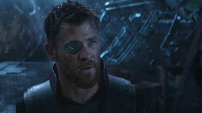 Avengers endgame 4 theory fan mcu death greater threat infinity war thor