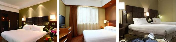 Novotel Peace Beijing Hotel