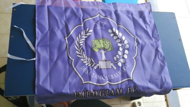 Bendera Imbogiam FC