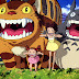 Review Movie Anime Tonari no Totoro