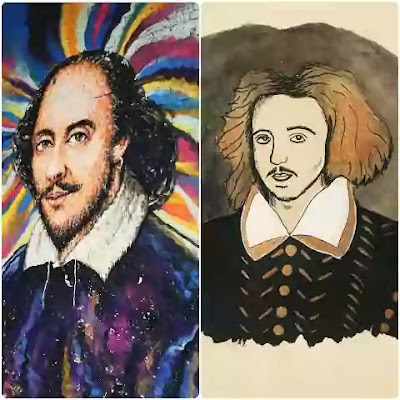 The two great Elizabethan dramatists who stand out in this rich galaxy of dramatists by the sheer force of their genius are Marlowe and Shakespeare. A brief survey of their works will sufficiently convince one of the splendour, the richness, variety, range and power of the Elizabethan drama.