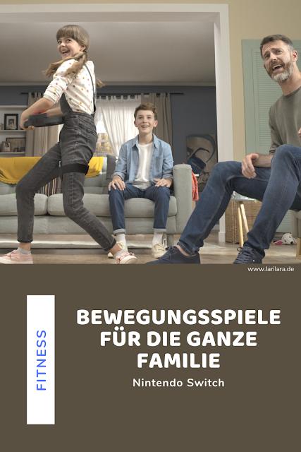 Ring Fit Adventure - Fitness mit der ganzen Familie