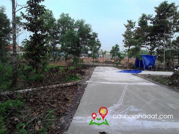Bán đất xã Phước Tân Biên Hòa Đồng Nai