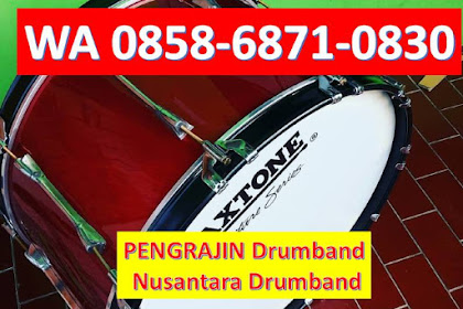 PENGRAJIN Jual Bass Drum 24 Inch, Harga Bass Drum 24 Inch Jakarta Selatan   WA 0858-6871-0830