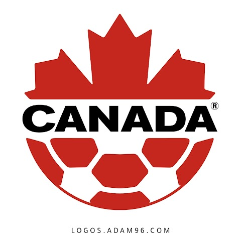 Download Logo Canadian National Football Team High Quality PNG