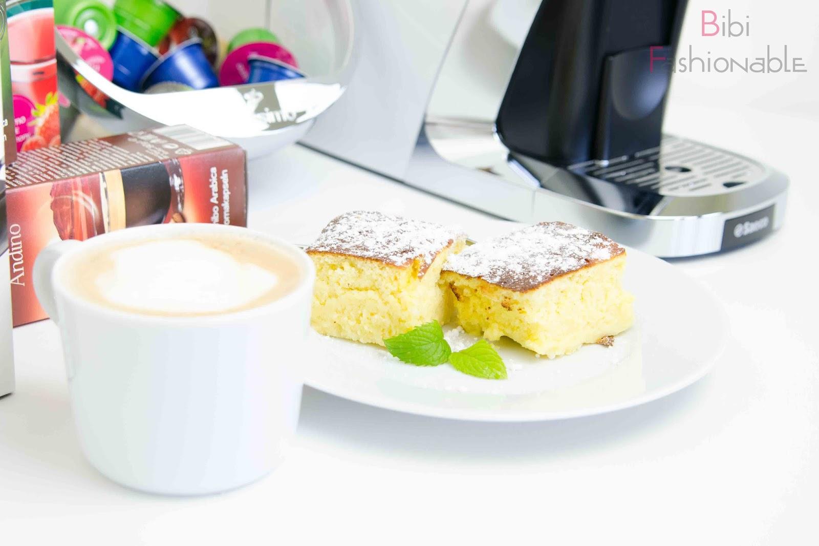 Tag des Kaffees Kuchen