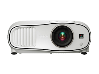 Epson Home Cinema 3600e driver download Windows, Mac