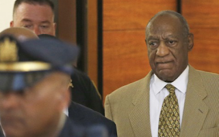 Gloria Allred Denounces Bill Cosby's Claim of Racial Bias