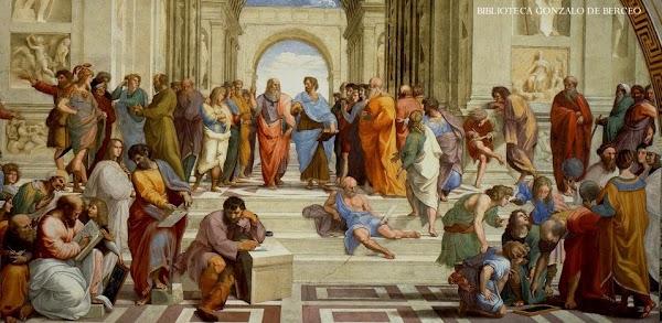 Los filósofos mas influyentes de la Antigüedad