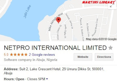 NetPro International Limited 2018 | Apply Here for Software Developer