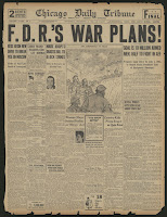 The United States Color Coded War Plans were the realistic response designed for the domestic and international affairs