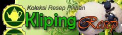 Kliping Resep