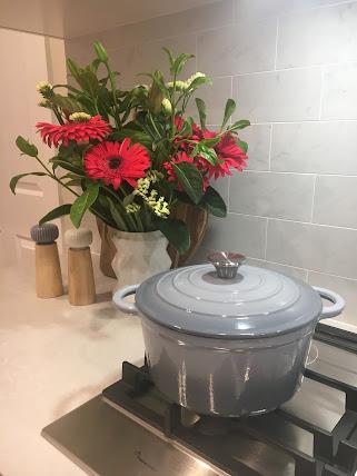 Surprise Birthday Flowers