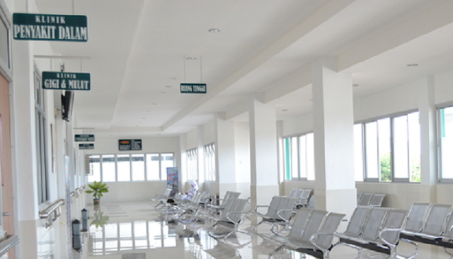 20+ Contoh surat lamaran kerja di rumah sakit Terbaru