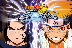 How to Free Download Game Naruto Shippuden Ultimate Ninja Storm 1 for Computer PC or Laptop
