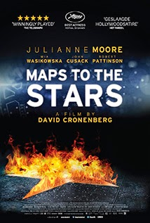 maps to the stars image