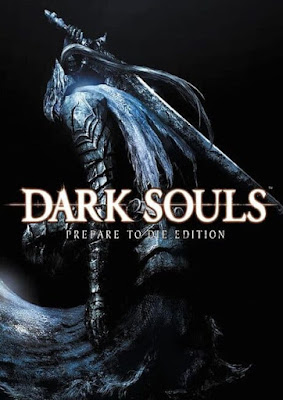 Capa do Dark Souls: Prepare to Die Edition