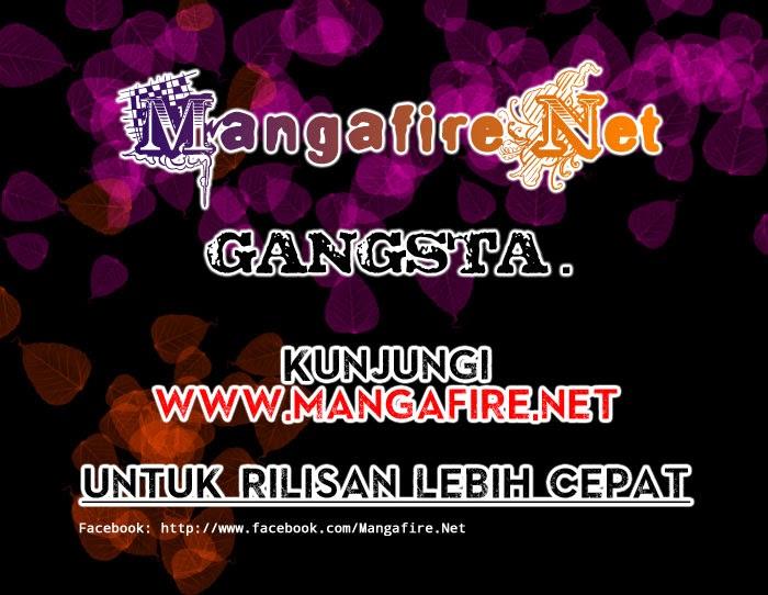 Gangsta Chapter 11-43