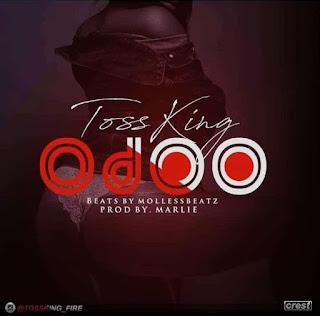 "Toss King - ""Odoo"""