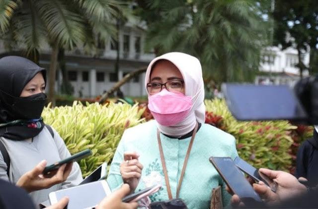 Pemkot Masih Pastikan Kebenaran Lima Mal Terancam Dijual di Bandung