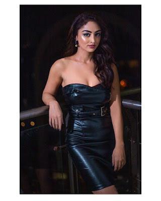 Sandeepa Dhar actress