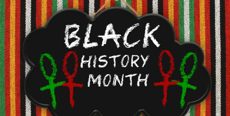 black history month theme ideas 2018