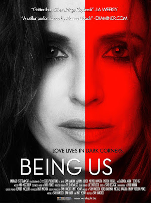 Being Us Poster