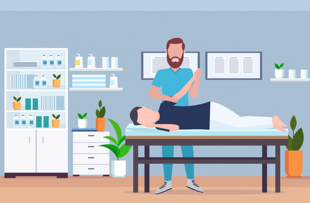 How To Amplify Physical Therapy Office with an EMR