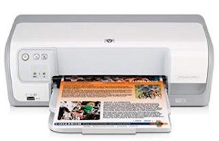 HP Deskjet D4300 Printer Driver Downloads