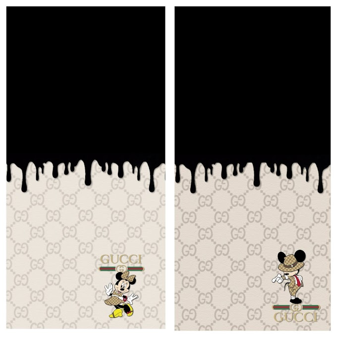 Mickey x Gucci