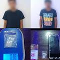 Kepolisian Enrekang Tangkap Dua Pelaku Penyalahgunaan Narkoba