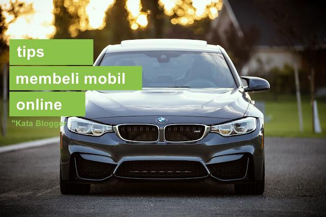 Tips Membeli Mobil Secara Online di Indonesia