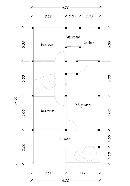 house plan collection 73