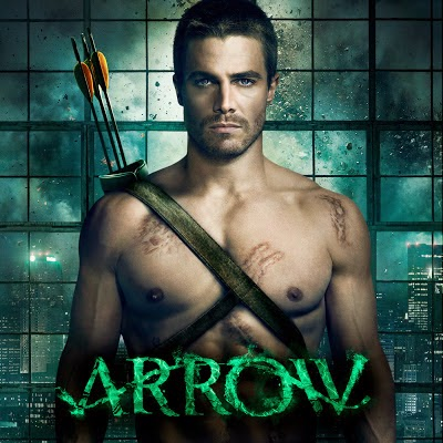 Review TV: Arrow