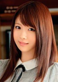 Actress Minami Aizawa