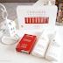 • Labo Suisse • Recensione prodotti anticaduta - 1° mese