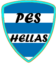 PES Hellas Patch