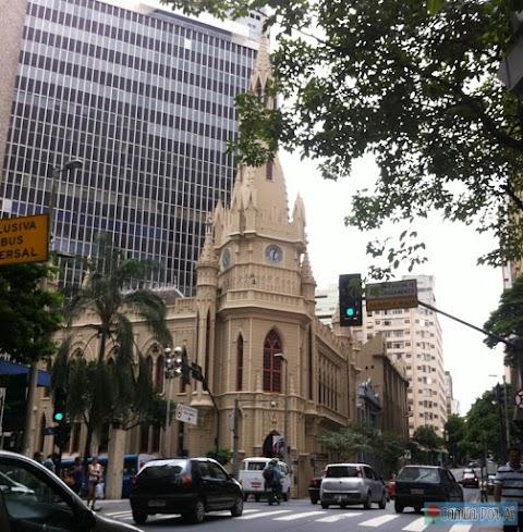 Conhecendo o Museu da Moda - MUMO em Belo Horizonte