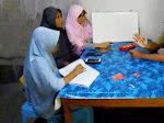 Kepsek SMP N 40 Purworejo : Sistem Belajar Daring, Orang Tua Merasa Kerepotan Dalam Membimbing Materi Pembelajaran